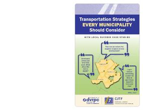Transportation Strategies Every Municipality Should Consider