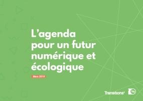 L'Agenda pour un Futur Numérique et Ecologique